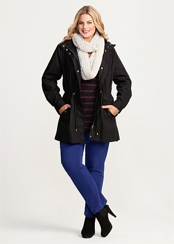 #Virtu Gaspard Jacket #plussize #curvy
