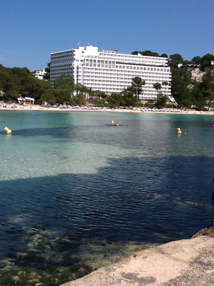 Cala Galdana Menorca
