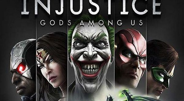 Download Injustice Gods Among Us Free Pc Game Full Version Injustice Download Games Free Pc Games