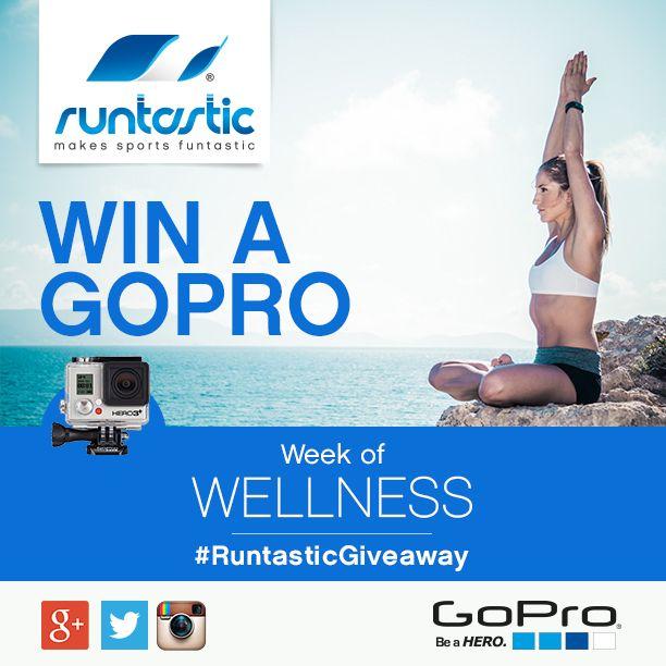Week of Wellness – Runtastic Giveaway | blog of runtastic - makes sports funtastic