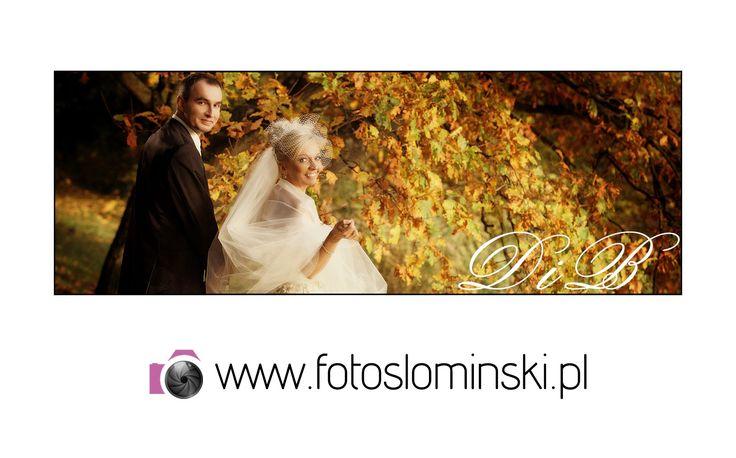 #16 ♥ fotografia ślubna. Jesień 2017. Najnowszy, film ślubny, zdjęcia śl...