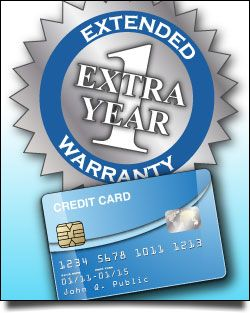 Extended Credit Card warranties: behind the fine print