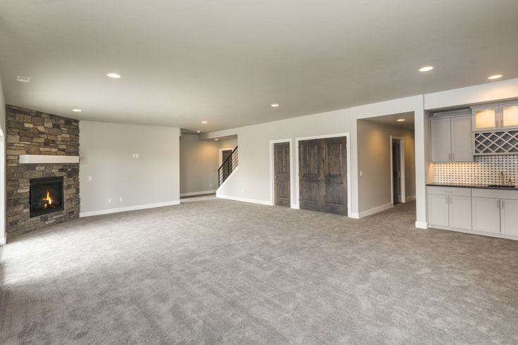 Should You Use Carpet In Your Basement