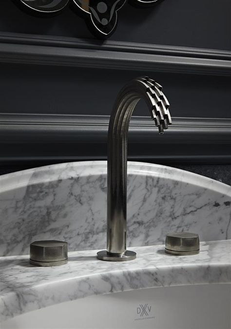 3ders.org - American Standard announces innovative new metal 3D printed faucet designs | 3D Printer News & 3D Printing News