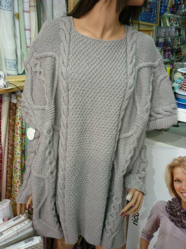 tricot bergere de france modeles gratuits