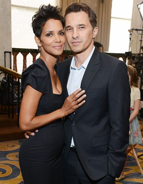 Halle Berry Gives Birth: X-Men Star, Olivier Martinez Welcome Baby Boy - Us Weekly