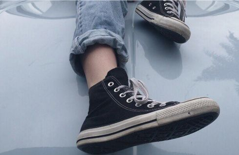 ✿CaitiJoey✿ // Pin // YouTube // Insta // Snap WOMEN'S ATHLETIC & FASHION SNEAKERS http://amzn.to/2kR9jl3