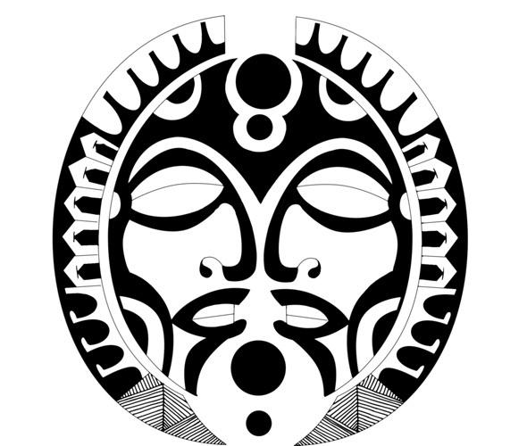 samoan circle tat tattoo 590 500 pixels maori pinterest tat circles and tattoos. Black Bedroom Furniture Sets. Home Design Ideas