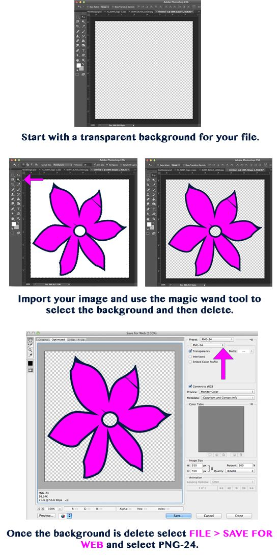 how to make website design in photoshop