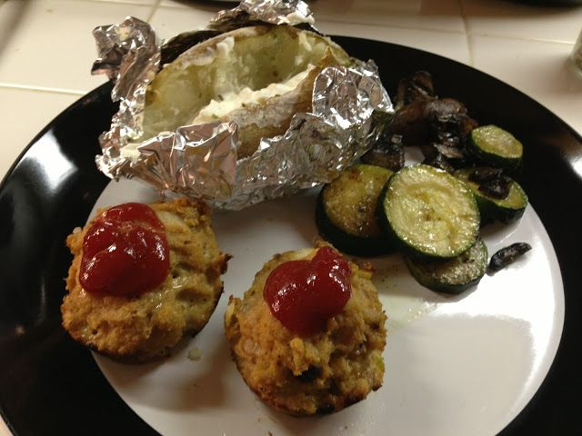 Quaker Oats Meatloaf Recipe Clean Eating, E...