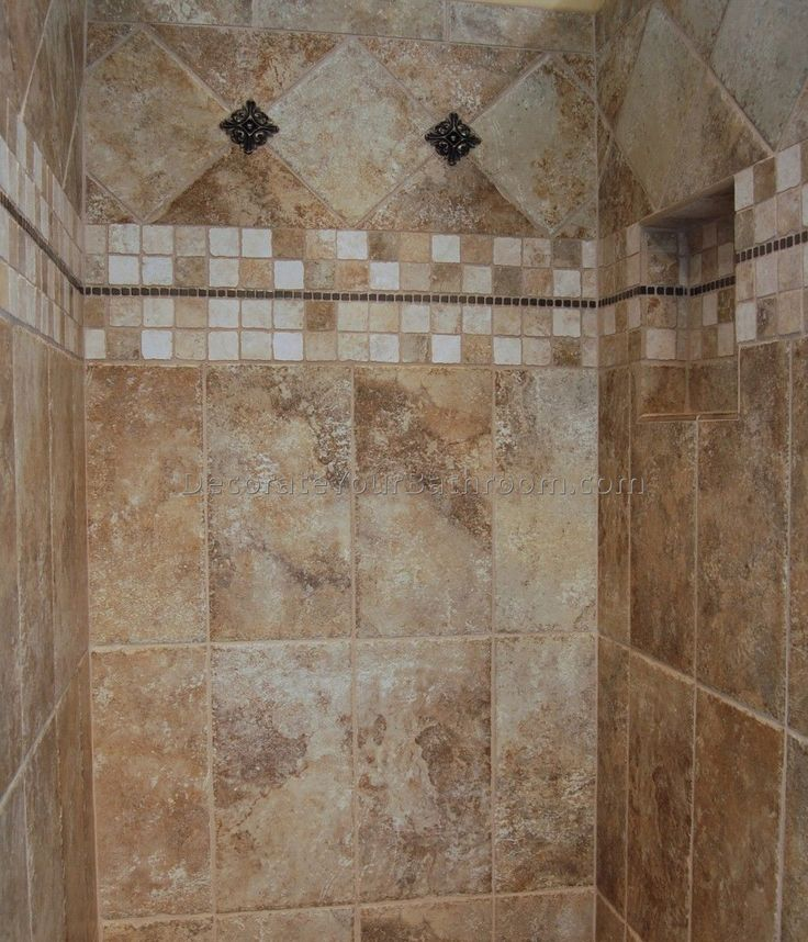 232 best Tile Showers images on Pinterest Bathroom ideas