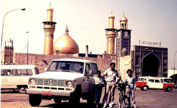 Pin By Ali Hassan On علي Baghdad Iraq Baghdad Taj Mahal