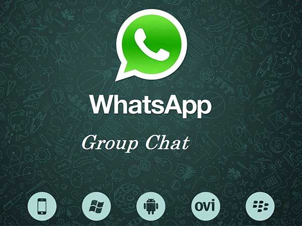 Whtatsapp app is the most popular messenger in the