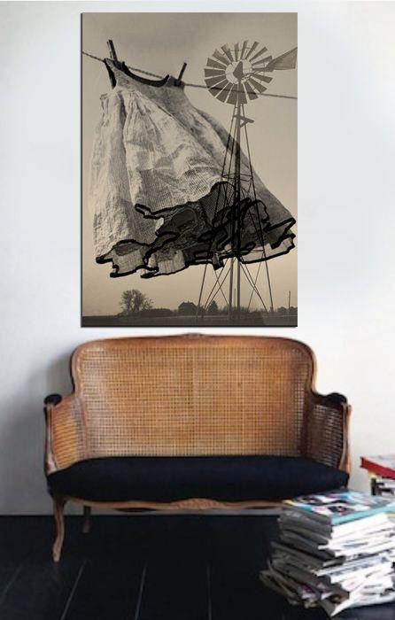 diane likes art — aart by JAYNE LITTLETON JONES #Jayne Littleton...