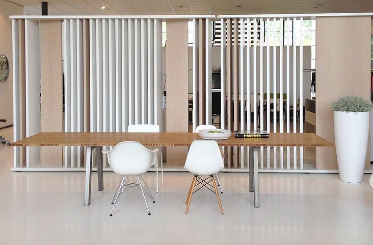 #Traw #Twinform #vergadertafel #werkplek #Office #kantoor