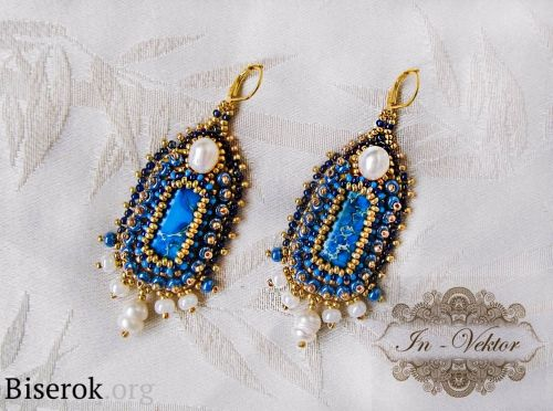 Best images about jewelry bead embroidery on pinterest