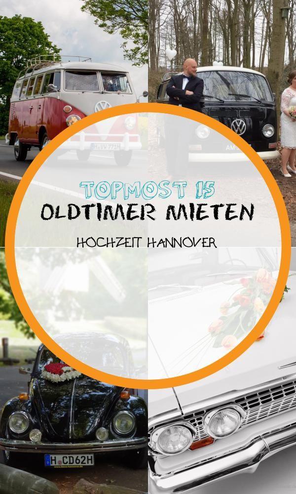 Topmost 15 Oldtimer Mieten Hochzeit Hannover