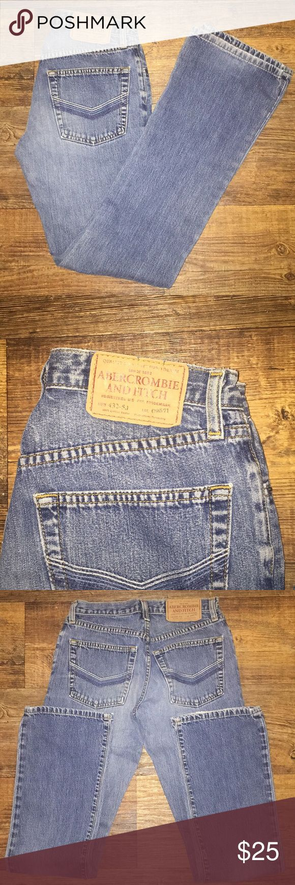 Abercrombie & Fitch 1892 Women's Jeans Size 26•32 Abercrombie & Fitch 1892 Women's Jeans Size 26•32 Abercrombie & Fitch Jeans Straight Leg