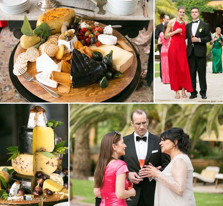 La Residence Franschhoek - Wedding Venue Review