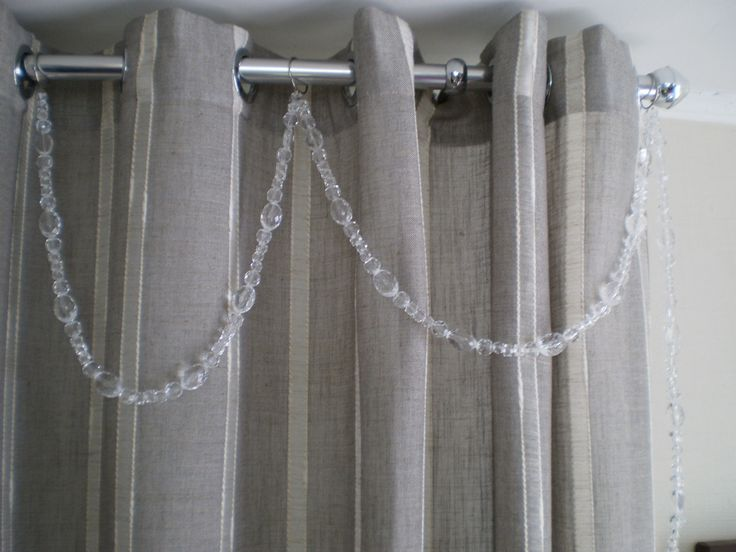 1000+ images about cordão para cortinas on Pinterest