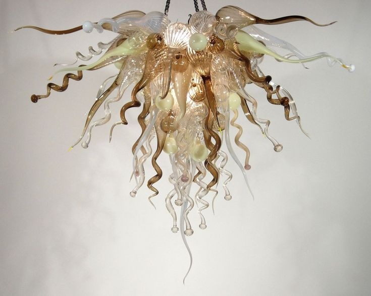 unique chandelier lighting. blown unique chandelier nautical style lighting w