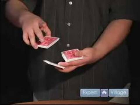 The Triple Cut for Shuffling Cards