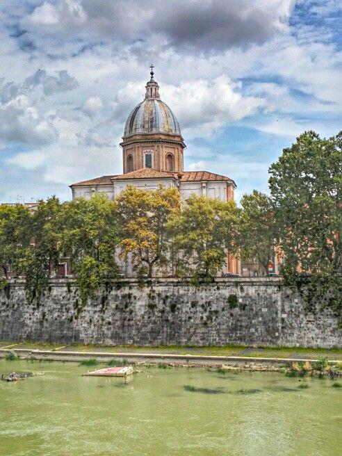 Basilica San Giovanni de Fiorentini