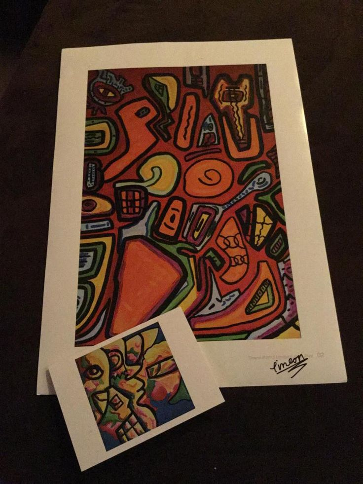 MT @KerryMP My sister is mentoring a 16 y.o. lad with autism with his art work. Think it deserves  a wider audience.