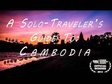 The 3rd episode in the Solo-Traveler's Guide To: The World series. This episode guides you from northern Laos in Luang Namtha all the way down south to Don D...