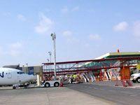 Antofagasta Airport Car Rental.