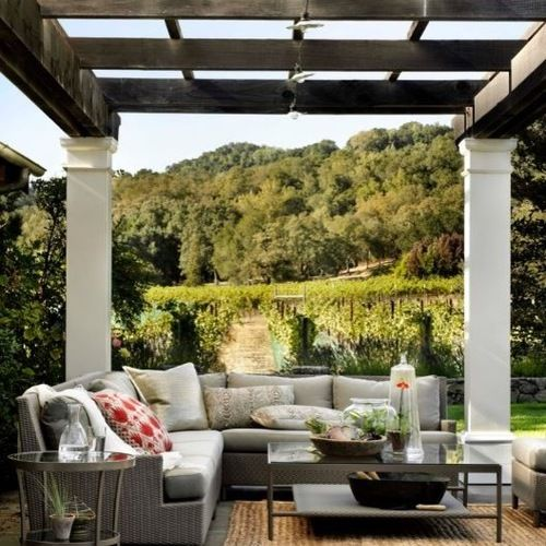 Barbara Barry Home Design Ideas, Pictures, Remodel and Decor
