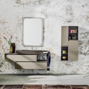 60 best Mobili arredo bagno images on Pinterest | Bathrooms