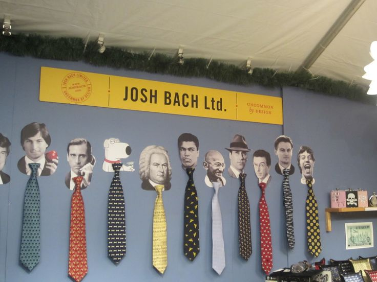 fun tie displays | funny display tie