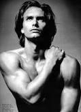 Famous Male Model Marcus Schenkenberg.