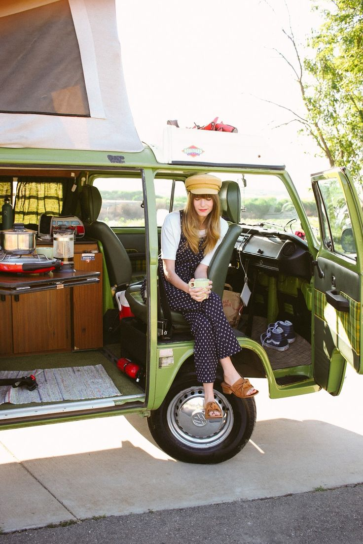 Renting a VW Westfalia Van / Photo Diary Part 1 / Steffys Pros and Cons   A NYC Personal Style, Travel and Lifestyle Blog