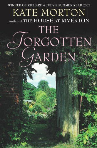 The Forgotten Garden by Kate Morton, http://www.amazon.co.uk/dp/B003O86FBS/ref=cm_sw_r_pi_dp_tjlisb0WW93EF