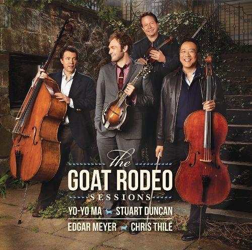 The Goat Rodeo Sessions [LP] - Vinyl