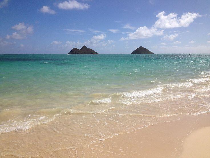 Lanky Beach, Kailua, Hawaii, USA  #USA #Hawaii #Kailua #Beach #Strand #paradis #paradise #vacker #beautiful #vacation #semester #ocean #hav #Lanky #LankyBeach #island #ö #Stilla #Havet #Pacific #StillaHavet #PacificOcean
