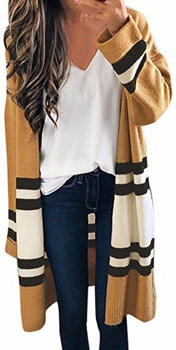 2b9852d3218c Amazon.com  FAPIZI Fashion Women Coat Clearance Autumn Winter ...