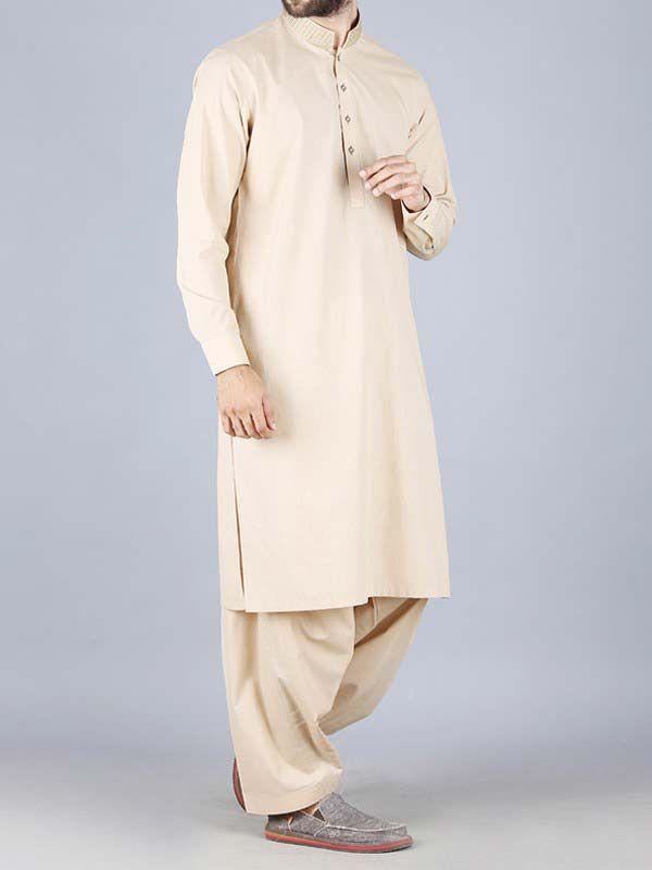 9 Latest and Handsome Men Salwar Kameez Designs  |White Salwar Kameez Designs For Men
