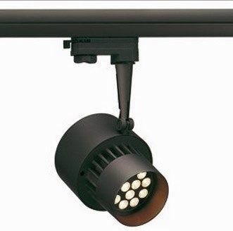SLV Lighting LED Trackspot 12 for 3 Circuit Track Systems  sc 1 st  Pinterest & 124 best SLV TRACK LIGHTING SYSTEMS images on Pinterest   Track ... azcodes.com