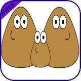Papa Pou ,Features some of the best android puzzle and casual games supporting all popular mobile devices.