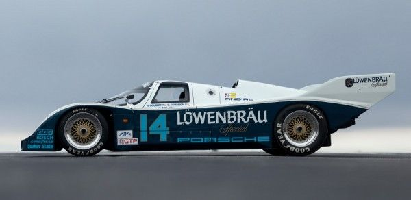 At Least 5 Historic Porsche Racecars To Participate In First Ever Daytona 24 Hour Historic | FLATSIXES  This fall, HSR will be hosting a classic 24 hour race at Daytona. Take a look at a preview of the cars that are entered