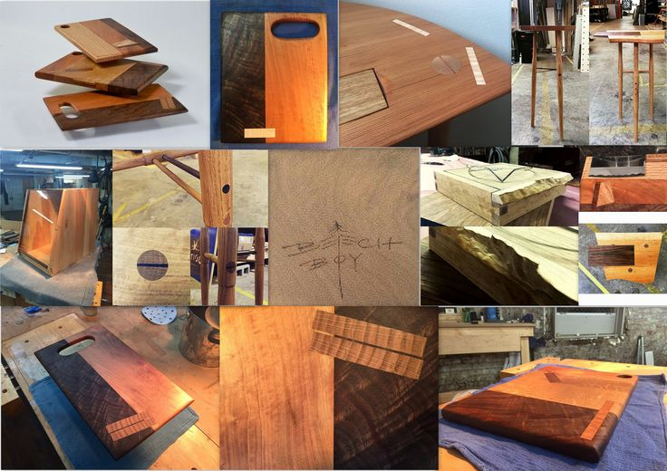 17 Best Images About Custom Handmade Wood Furniture On