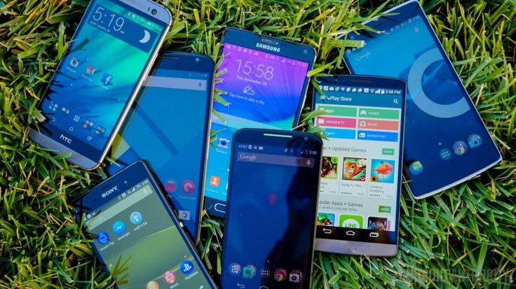 Things to Remember Before Buying A Smartphone