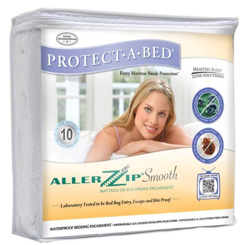 Best Mattress Pad Natural And Bed Bug Proof