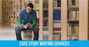 Case study writing services through one to one assistance in Australia
