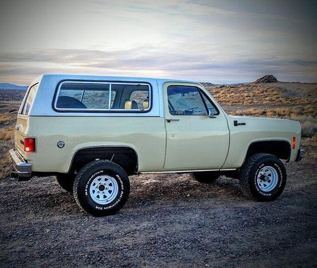 1993 Chevrolet S10 Blazer Interior: 17 Best Ideas About Lmc Truck On Pinterest