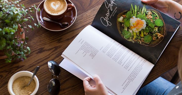 Print Your Own Recipe Book  See how Melissa Delport turned the dream of writing her own cookbook into a reality, with the Orms Maker Series.