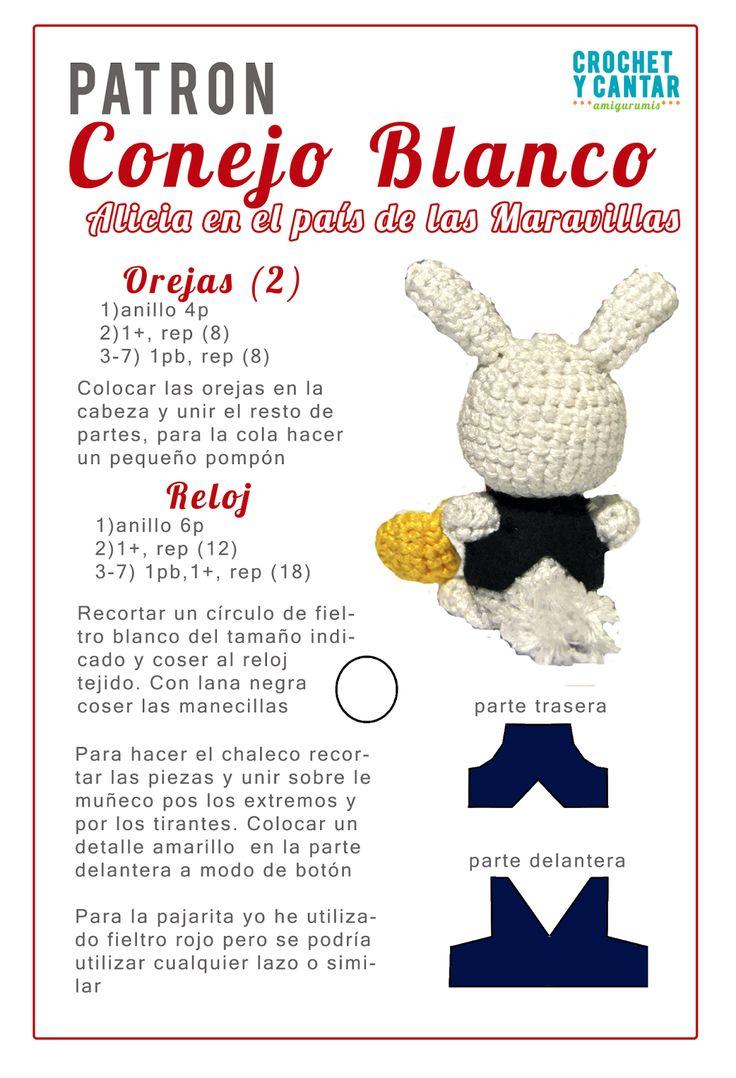 Crochet y Cantar